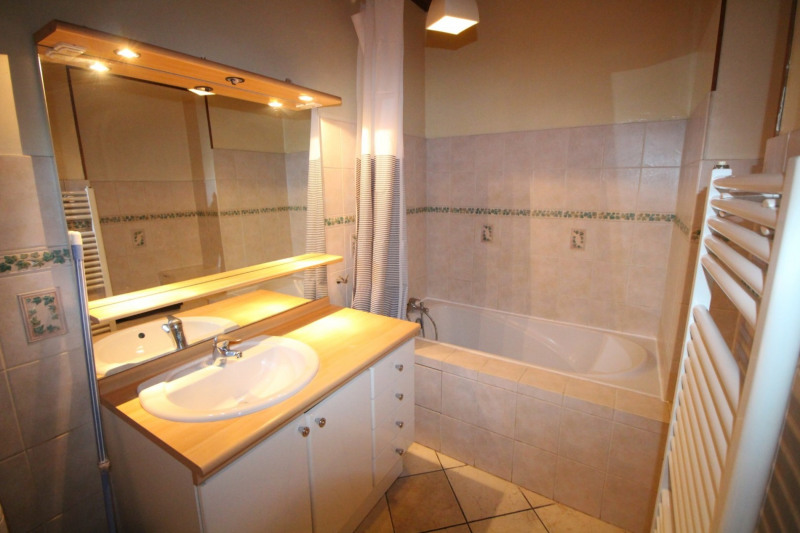 Location appartement Grenoble 490€ CC - Photo 10