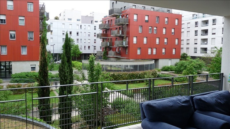 Vente appartement Grenoble 140 000€ - Photo 4