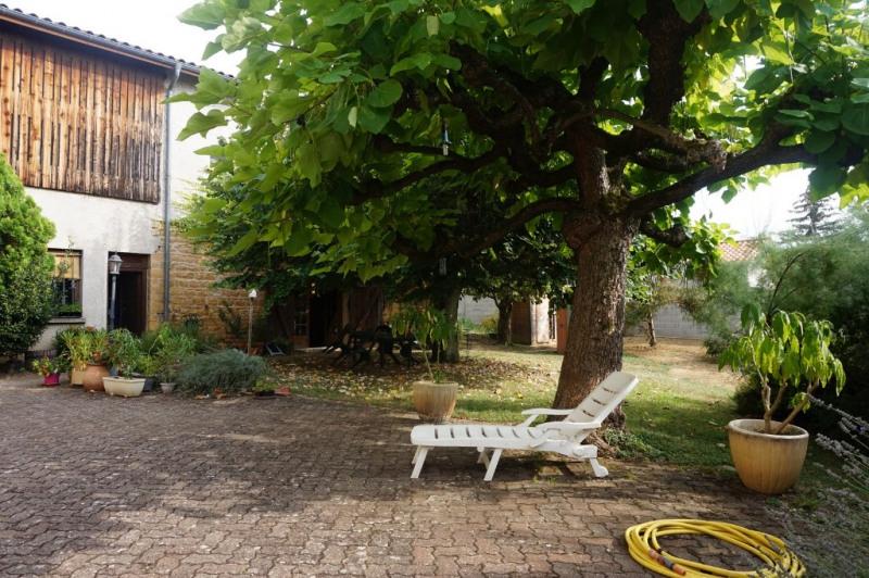 Sale house / villa Jassans riottier 460000€ - Picture 3