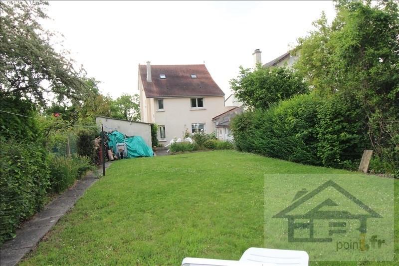 Sale house / villa Mareil-marly 680000€ - Picture 3