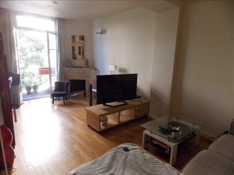 Sale apartment Suresnes 360 000€ - Picture 2