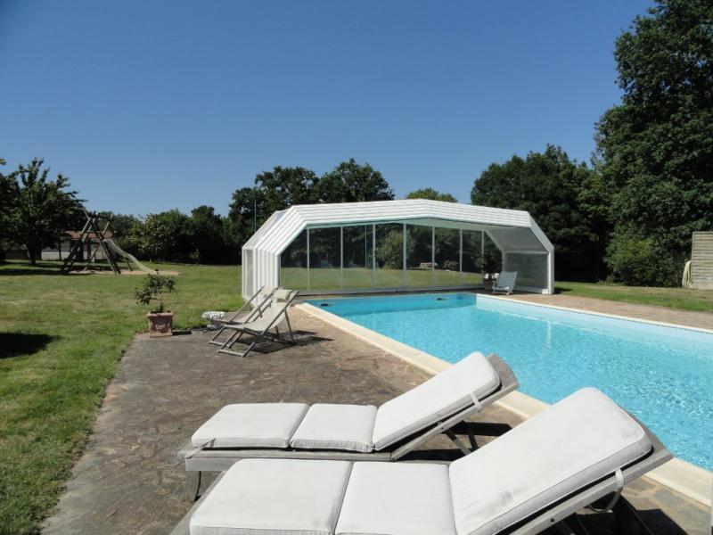 Vente de prestige maison / villa Nantes 609000€ - Photo 12