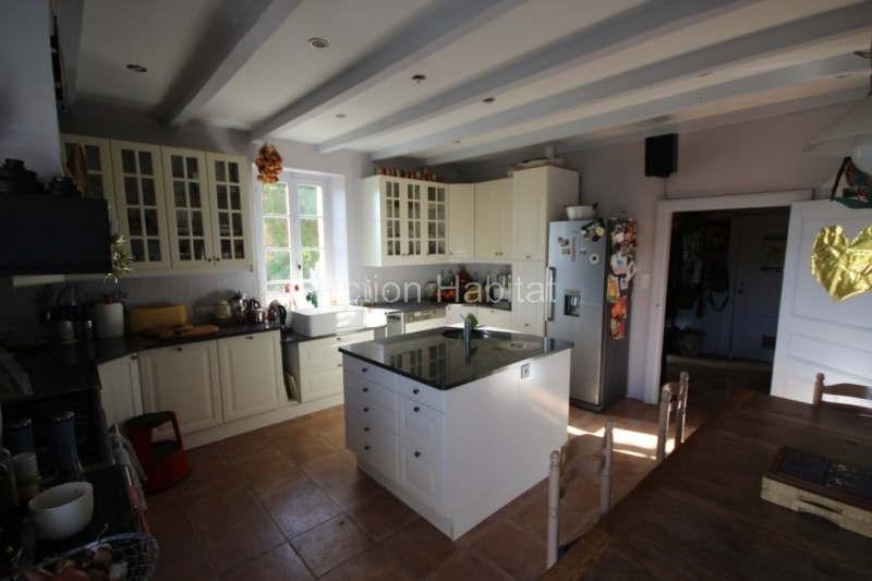 Sale house / villa Varen 485000€ - Picture 2