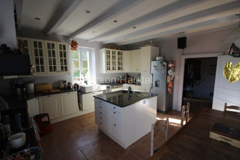 Vente maison / villa Varen 485000€ - Photo 2