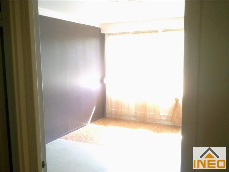 Vente appartement Le rheu 141750€ - Photo 4