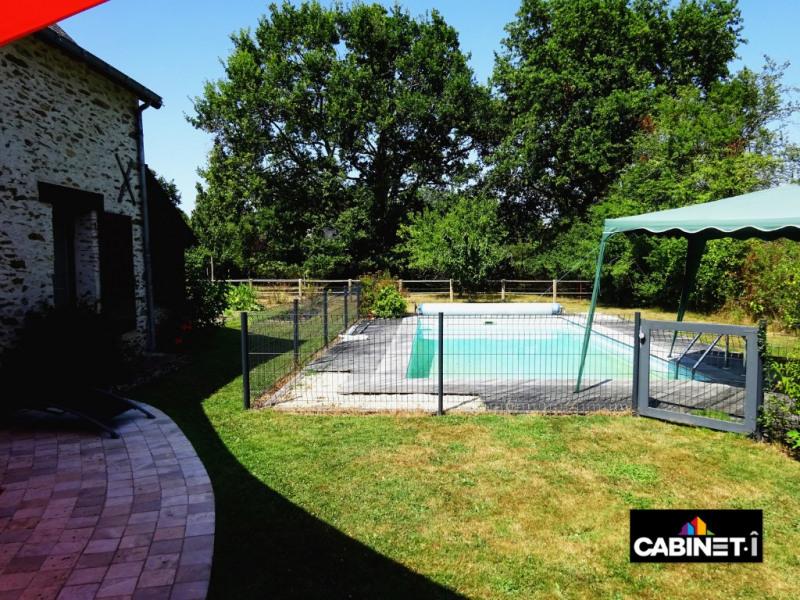 Vente de prestige maison / villa La chapelle sur erdre 585040€ - Photo 8
