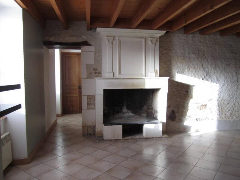 Vente maison / villa Barbezieux-saint-hilaire 275600€ - Photo 4