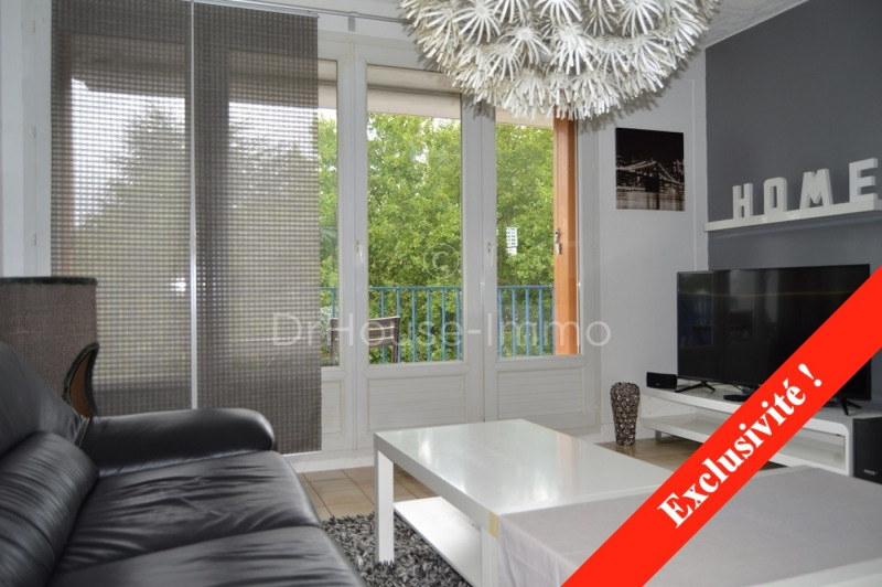 Vente appartement Aubergenville 162900€ - Photo 1