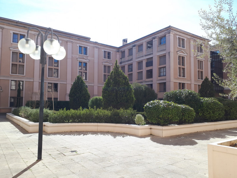 Vente appartement Aix-en-provence 265 600€ - Photo 1