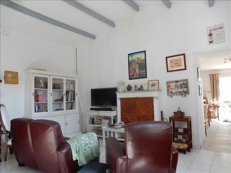 Vente maison / villa St georges d'oleron 416000€ - Photo 9