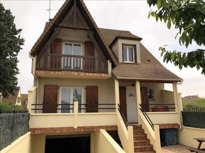 Sale house / villa Sartrouville 538200€ - Picture 1
