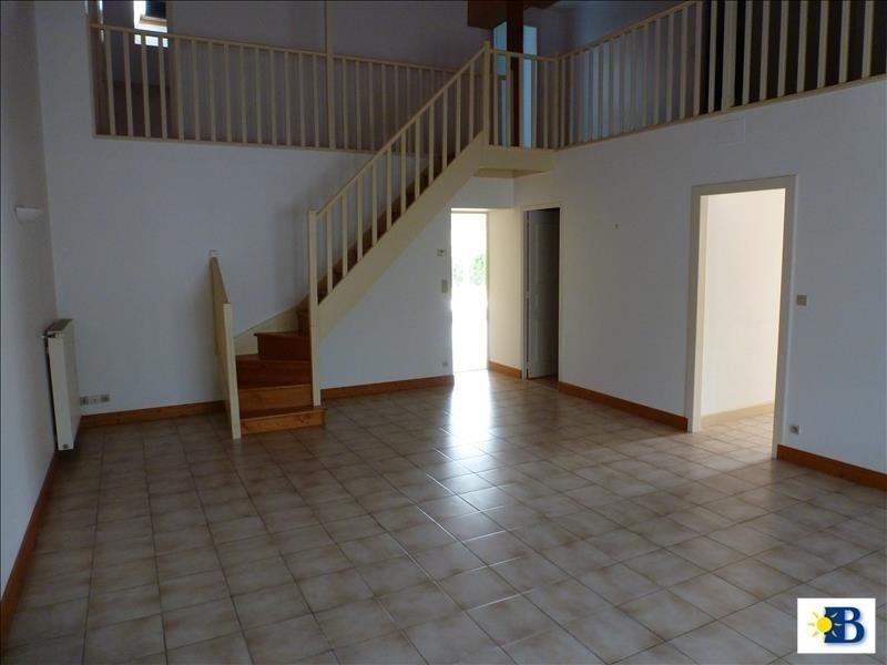 Vente maison / villa Scorbe clairvaux 181260€ - Photo 2