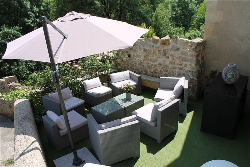 Vendita casa St macaire 358400€ - Fotografia 7