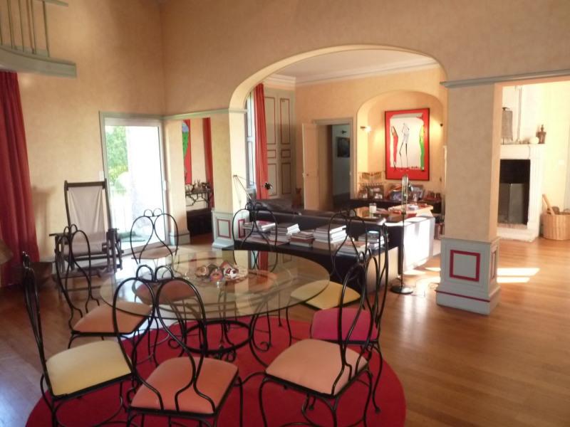 Venta  casa Cherves richemont 780000€ - Fotografía 9