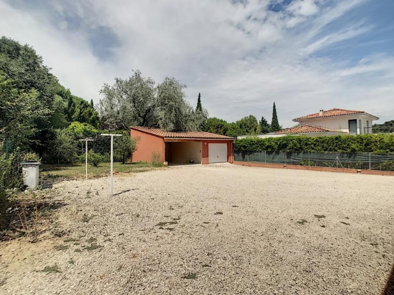 Sale house / villa Sarrians 349900€ - Picture 10