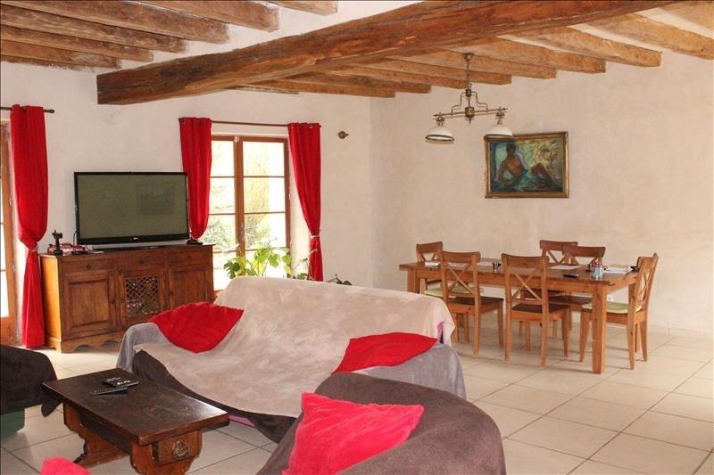 Vente maison / villa Rebais 376000€ - Photo 3