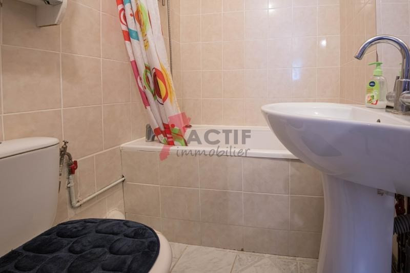 Investment property apartment Evry 235 000€ - Picture 9