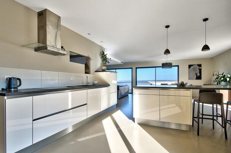 Deluxe sale house / villa Lachassagne 610000€ - Picture 8