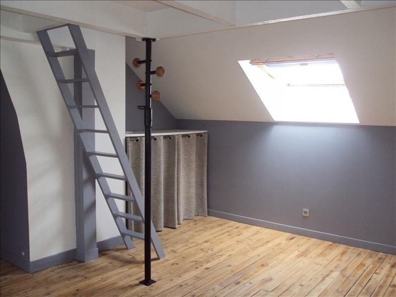 Vente appartement Rambouillet 99000€ - Photo 1
