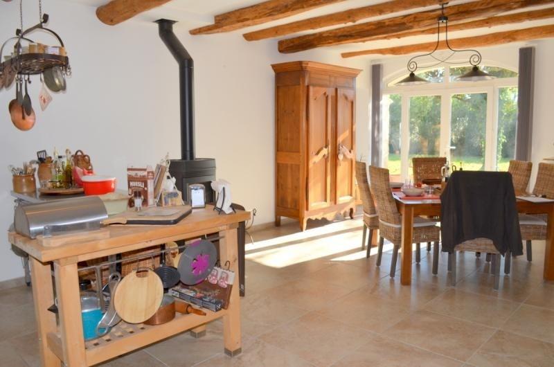Vente maison / villa Noves 432000€ - Photo 2