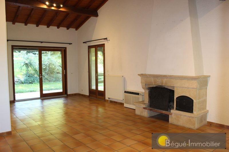 Sale house / villa Pibrac 394000€ - Picture 2