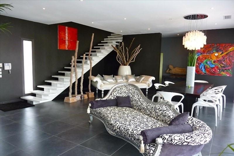 Vente de prestige maison / villa Le grau d agde 1190000€ - Photo 4