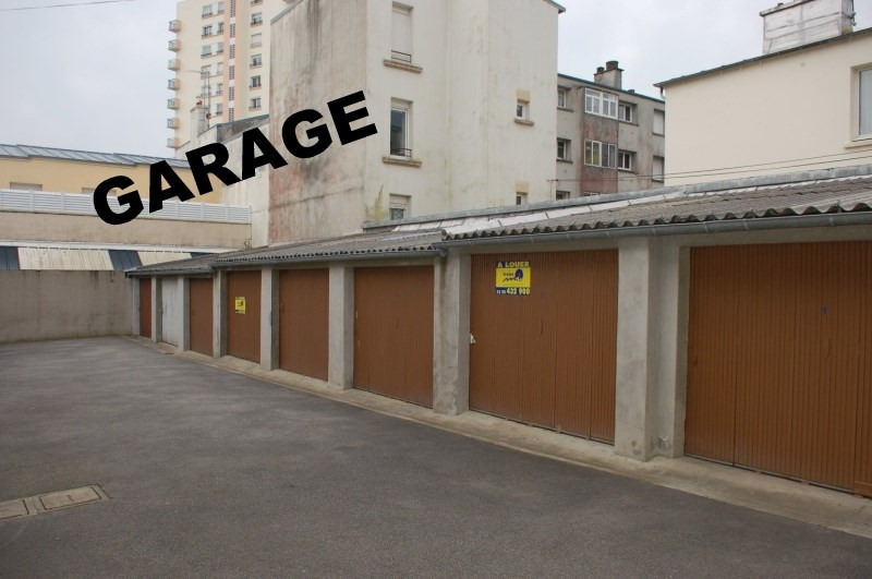 Location parking Brest 60€ CC - Photo 1