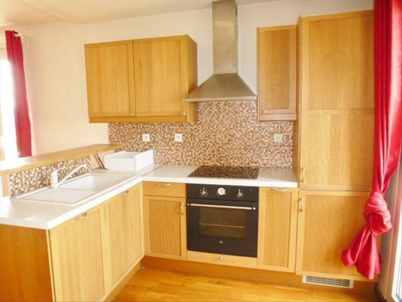Sale apartment Le perreux sur marne 254000€ - Picture 4