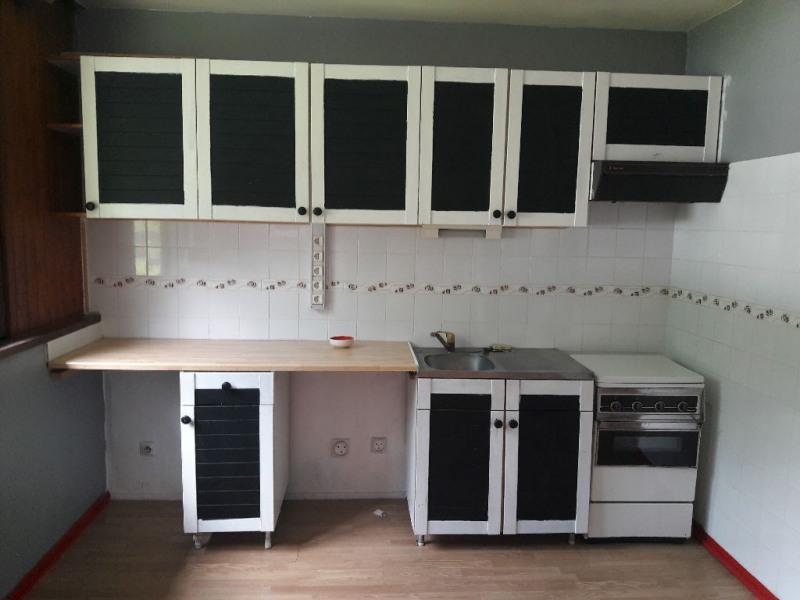 Vente appartement Sallanches 70000€ - Photo 2
