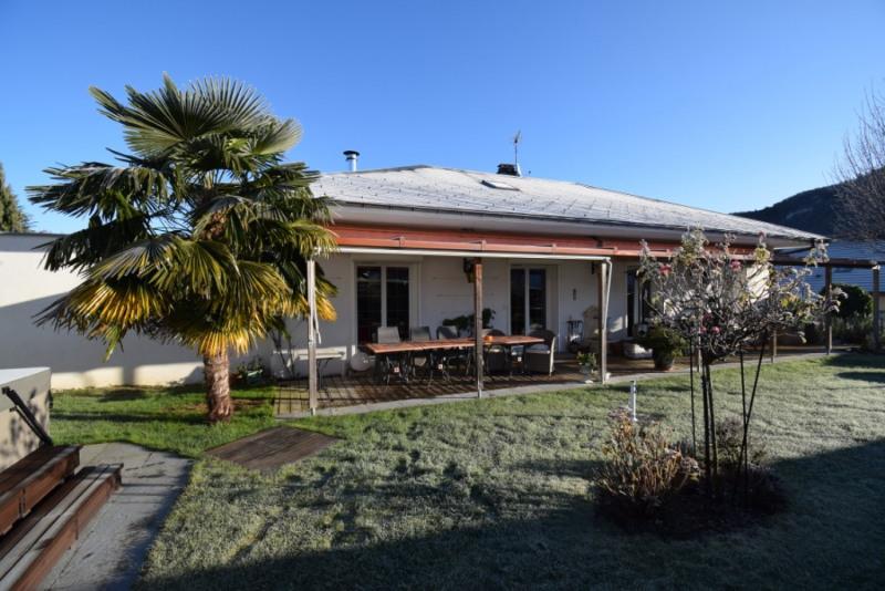 Deluxe sale house / villa Seynod 720000€ - Picture 3