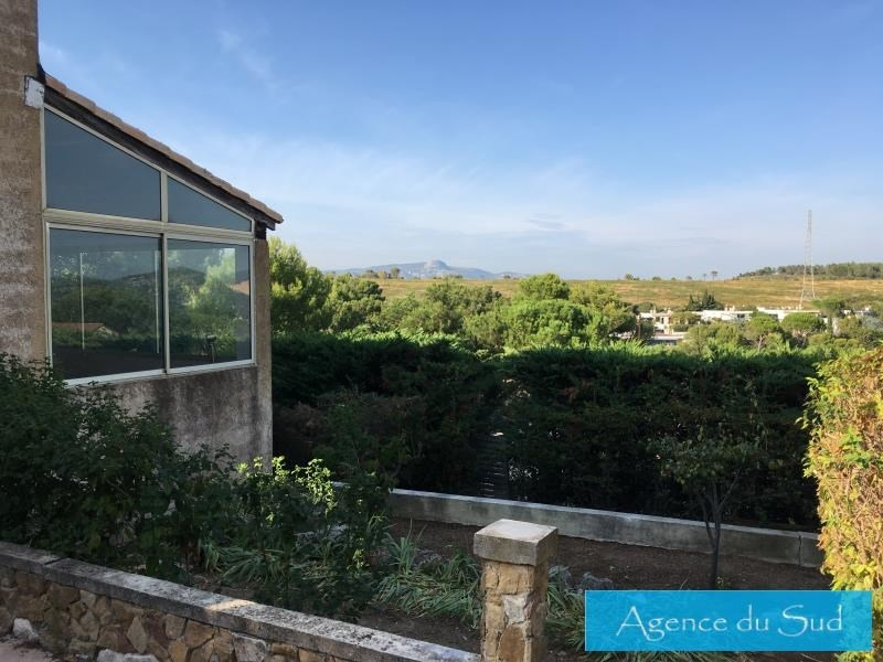 Location maison / villa Carnoux en provence 1 200€ CC - Photo 1