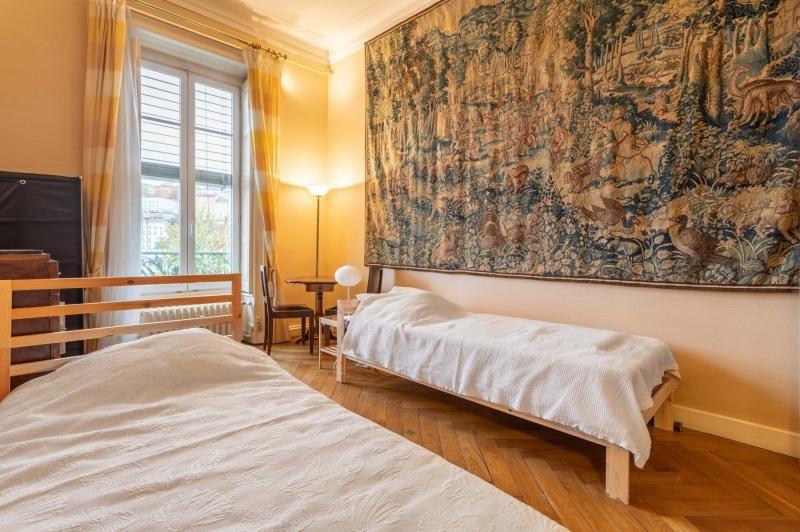 Vente de prestige appartement Lyon 6ème 922000€ - Photo 7