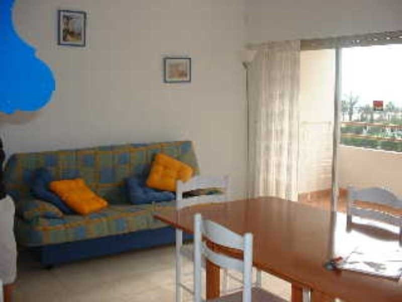 Vacation rental apartment Roses santa-margarita 392€ - Picture 5