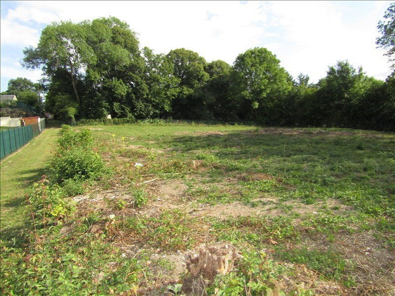 Sale site St crepin ibouvillers 76500€ - Picture 1