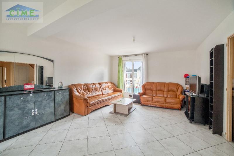 Venta  casa Epinay sur orge 455000€ - Fotografía 2