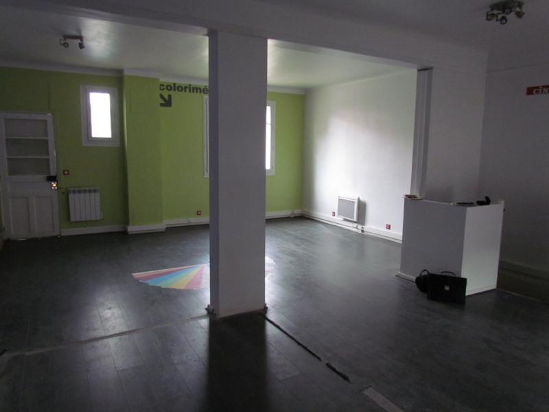 Rental empty room/storage Champigny sur marne 1949€ CC - Picture 2