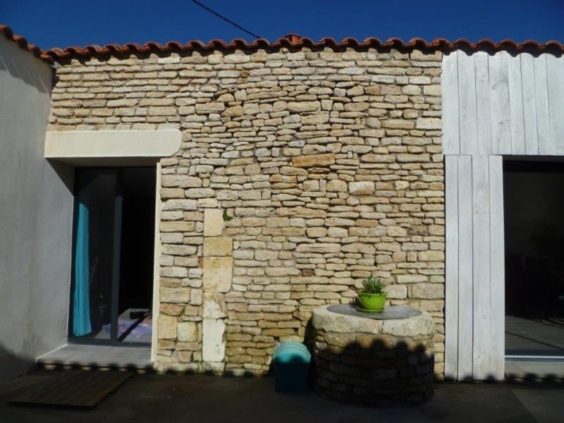 Vente maison / villa Le chateau d'oleron 355600€ - Photo 13