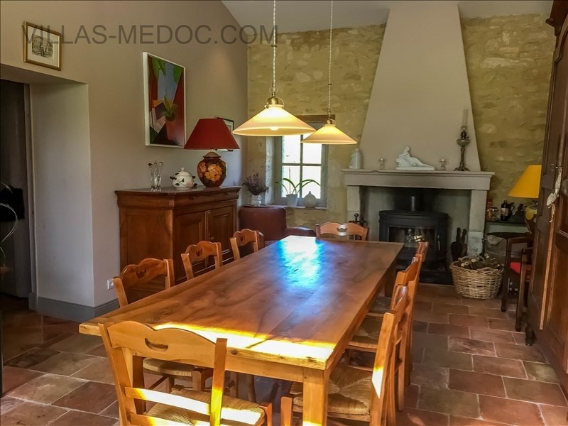 Vente maison / villa Ordonnac 398 000€ - Photo 5