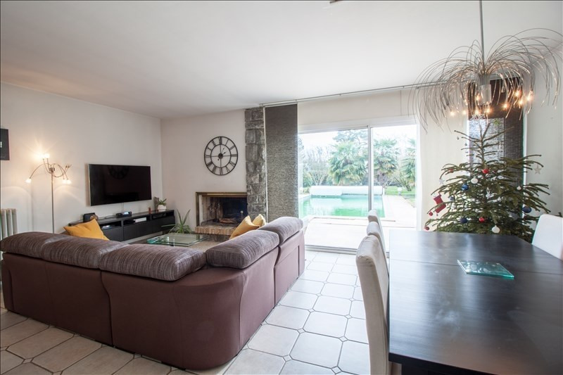 Vente maison / villa Lescar 15 minutes 256800€ - Photo 7