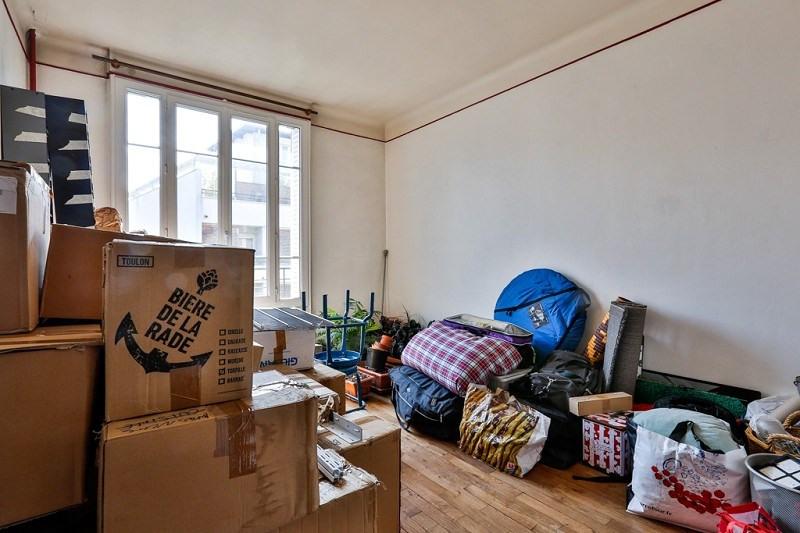 Vente appartement Montreuil 378000€ - Photo 10