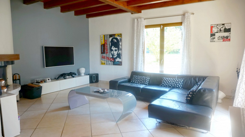 Vente de prestige maison / villa St julien en genevois 629000€ - Photo 2