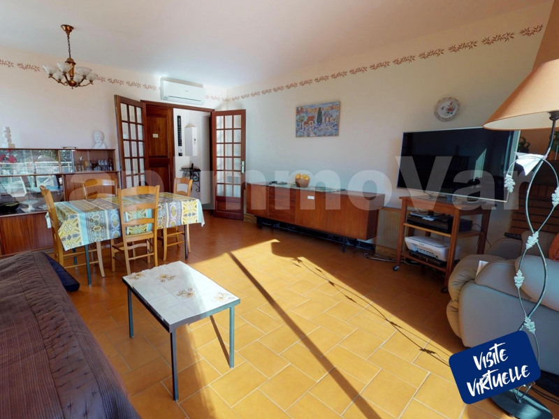 Vente appartement Bandol 299 000€ - Photo 4