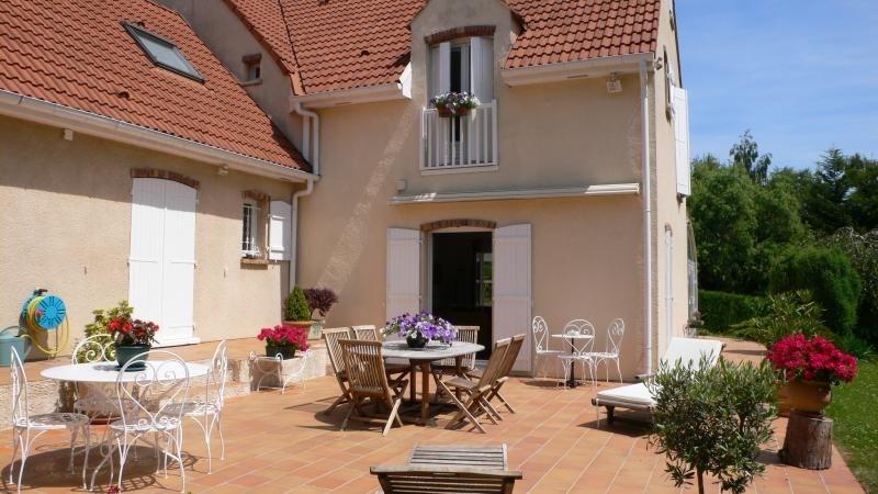 Sale house / villa Villennes sur seine 995000€ - Picture 3