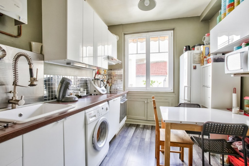 Revenda apartamento Colombes 380000€ - Fotografia 3