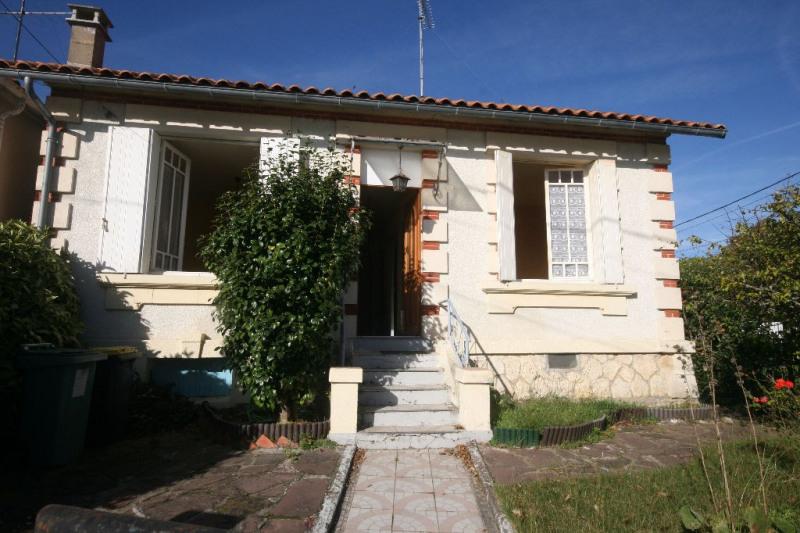 Sale house / villa Saint georges de didonne 243100€ - Picture 1
