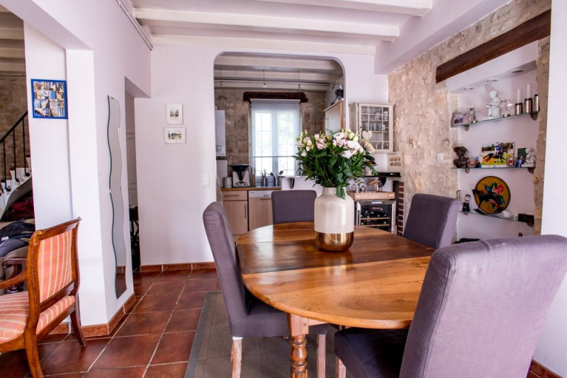 Sale house / villa Gouvieux 340 000€ - Picture 4