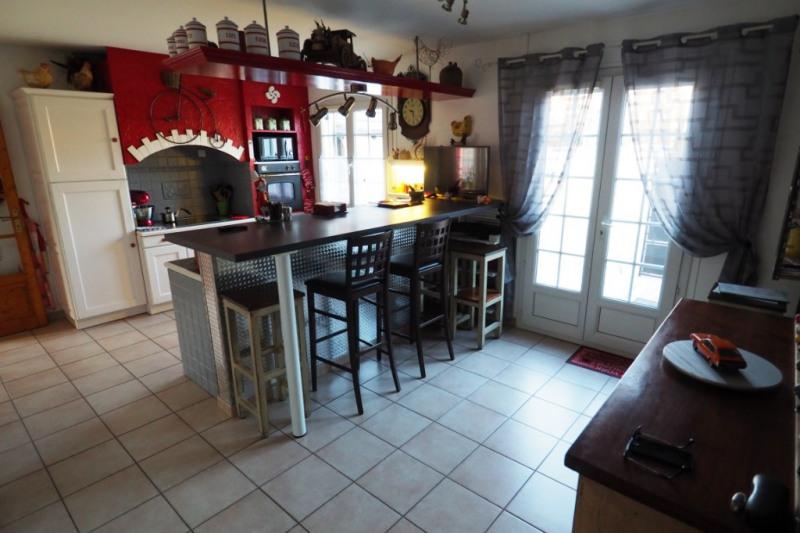 Vente maison / villa Dammarie les lys 299000€ - Photo 4