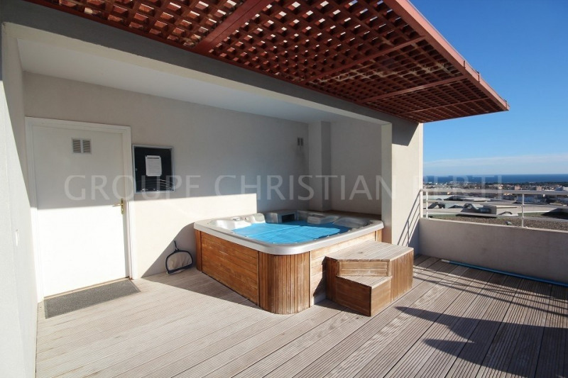 Vente appartement Mandelieu 388000€ - Photo 13
