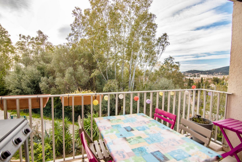 Vente appartement Hyeres 219 000€ - Photo 6