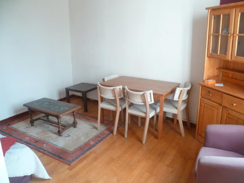 Vente appartement Pontoise 127 000€ - Photo 2